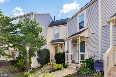 3432 Littleleaf Place, Laurel, MD 20724 - MLS#: 1005948373