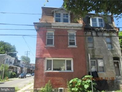 4958 Wakefield Street, Philadelphia, PA 19144 - #: 1005948399