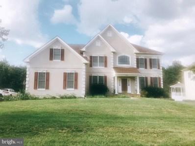 42554 Longacre Drive, Chantilly, VA 20152 - MLS#: 1005948411