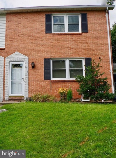 8516 Arry Place, Baltimore, MD 21234 - #: 1005948437