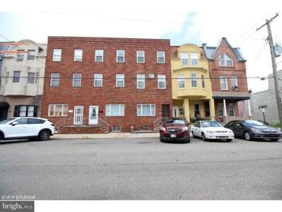 1508 W Porter Street, Philadelphia, PA 19145 - MLS#: 1005948453