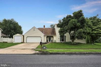 410 Sioux Drive, Mechanicsburg, PA 17050 - MLS#: 1005948463