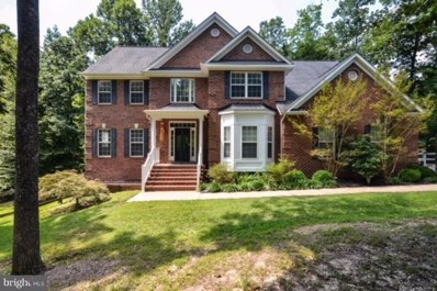 8452 Worman Drive, King George, VA 22485 - MLS#: 1005948475