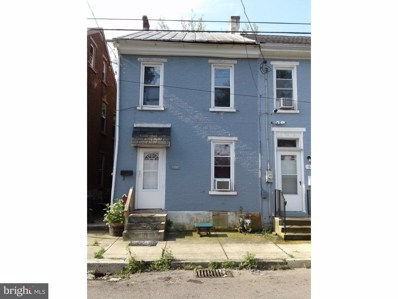 614 Chestnut Street, Pottstown, PA 19464 - MLS#: 1005948487