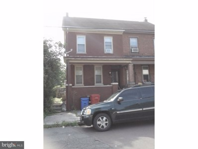 420 N York Street, Pottstown, PA 19464 - #: 1005948497