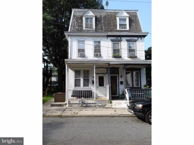 60 W 3RD Street, Pottstown, PA 19464 - MLS#: 1005948499
