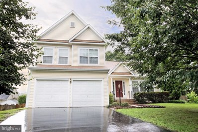 10558 Crooked Branch Court, Manassas, VA 20112 - MLS#: 1005948509