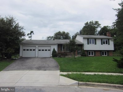 13602 Engleman Drive, Laurel, MD 20708 - MLS#: 1005948565