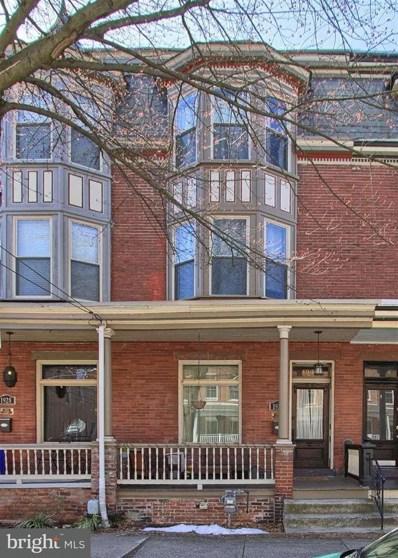 1930 Green Street, Harrisburg, PA 17102 - MLS#: 1005948575