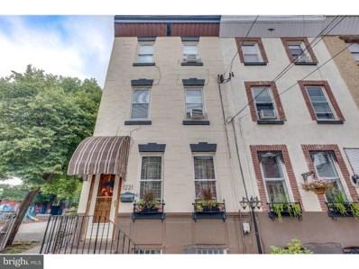 1221 E Palmer Street, Philadelphia, PA 19125 - MLS#: 1005948581