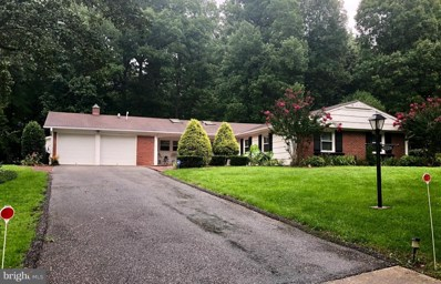 12811 Fernwood Turn, Laurel, MD 20708 - MLS#: 1005948599