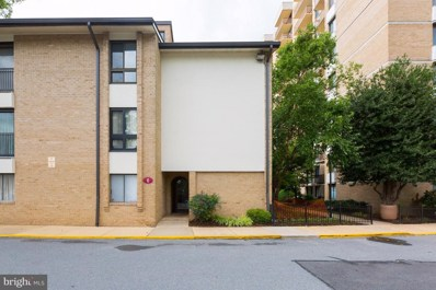 6 Monroe Street UNIT 302, Rockville, MD 20850 - MLS#: 1005948605