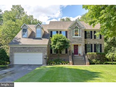 217 Saint Anthonys Drive, Moorestown, NJ 08057 - #: 1005948689