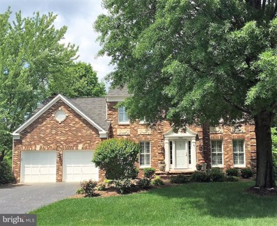 13602 White Stone Court, Clifton, VA 20124 - #: 1005948773