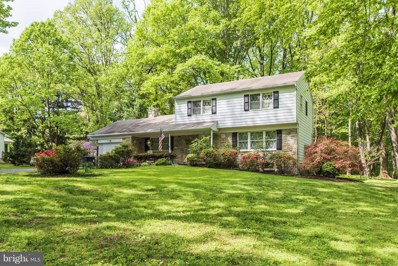 16 Bramble Lane, Churchville, MD 21028 - #: 1005948791
