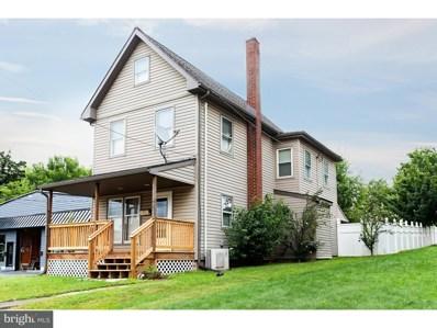 524 N Hanover Street, Pottstown, PA 19464 - #: 1005948835