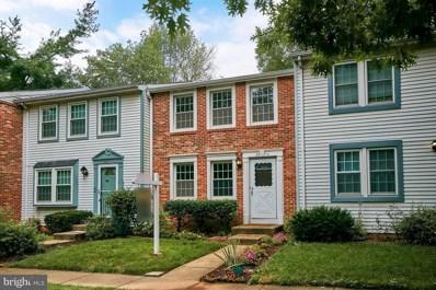 2810 Prince Albert Court, Falls Church, VA 22042 - MLS#: 1005948869