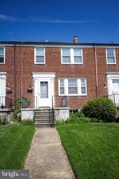 404 Greenlow Road, Baltimore, MD 21228 - #: 1005948891