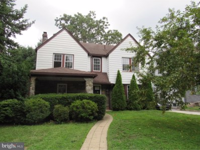 826 Blythe Avenue, Drexel Hill, PA 19026 - MLS#: 1005948899