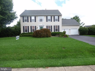 13211 Manor South Drive, Mount Airy, MD 21771 - MLS#: 1005948959