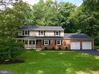 61 Oakland Drive, Downingtown, PA 19335 - MLS#: 1005948971