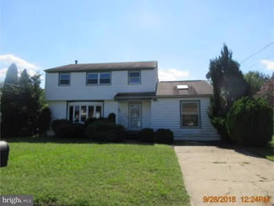 1717 Pin Oak Road, Monroe Twp, NJ 08094 - MLS#: 1005948977