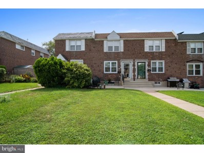 266 Gramercy Drive, Clifton Heights, PA 19018 - MLS#: 1005949023