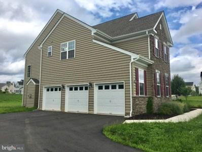 6430 Weber Circle, Coopersburg, PA 08036 - MLS#: 1005949055