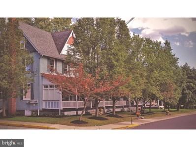 35 N Maple Avenue UNIT A, Hatfield, PA 19440 - MLS#: 1005949059