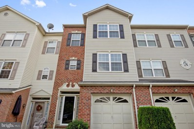 346 Cambridge Place, Prince Frederick, MD 20678 - MLS#: 1005949073