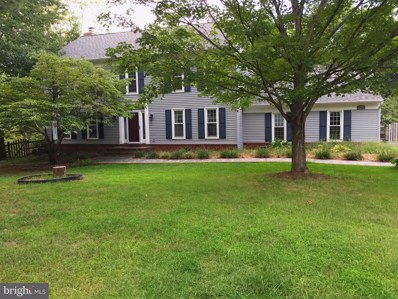 13506 Copper Bed Road, Herndon, VA 20171 - #: 1005949093