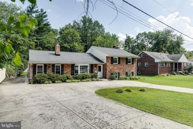 3051 Sleepy Hollow Road, Falls Church, VA 22042 - #: 1005949095