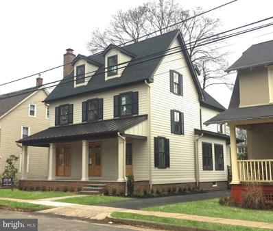 305 Belmont Avenue, Doylestown, PA 18901 - #: 1005949147