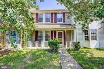 6212 Deerwood Court, Waldorf, MD 20603 - MLS#: 1005949205