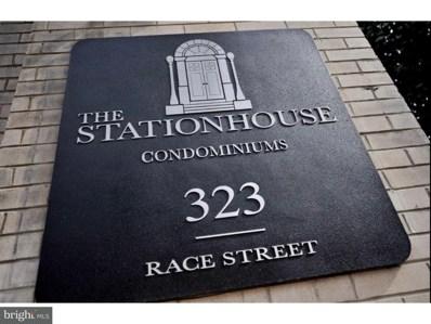 323 Race Street UNIT D, Philadelphia, PA 19106 - MLS#: 1005949253