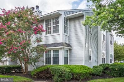 5376 Bedford Terrace UNIT 76D, Alexandria, VA 22309 - MLS#: 1005949287