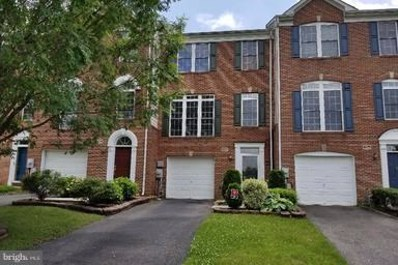 907 Arkblack Terrace UNIT A, Odenton, MD 21113 - MLS#: 1005949299