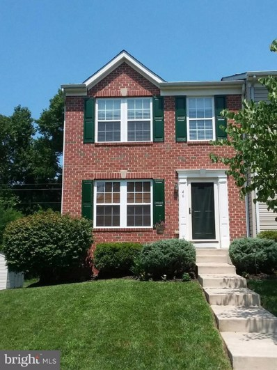 46 Blue Heron Court, Baltimore, MD 21220 - MLS#: 1005949331