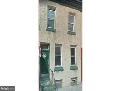 2410 N Chadwick Street, Philadelphia, PA 19132 - MLS#: 1005949409