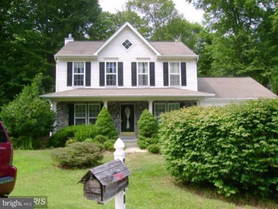 2660 Richfield Lane, Chesapeake Beach, MD 20732 - #: 1005949441