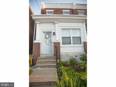 440 W Somerville Avenue, Philadelphia, PA 19120 - MLS#: 1005949497