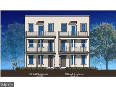 116 Dock Street UNIT E311, Bensalem, PA 19020 - MLS#: 1005949529
