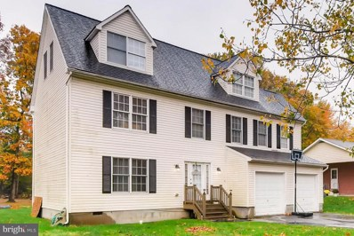 3619 Red Rose Farm Road, Middle River, MD 21220 - #: 1005949541