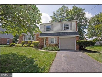 715 Suellen Drive, King Of Prussia, PA 19406 - MLS#: 1005949545