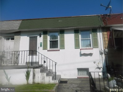 505 Tatum Street, West Deptford Twp, NJ 08096 - MLS#: 1005949555