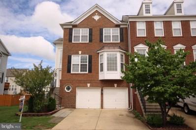 22696 Ashley Inn Terrace, Ashburn, VA 20148 - MLS#: 1005949621