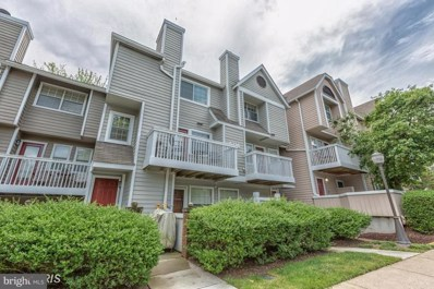 5716 Chapman Mill Drive UNIT 120, Rockville, MD 20852 - MLS#: 1005949647