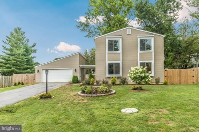 8788 Inspiration Court, Walkersville, MD 21793 - #: 1005949679
