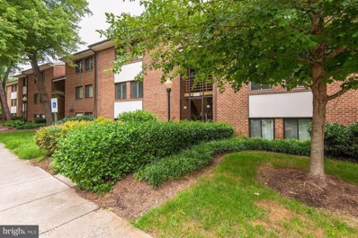 1525 Northgate Square UNIT 11B, Reston, VA 20190 - MLS#: 1005949681