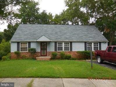 3703 Kidder Road, Clinton, MD 20735 - MLS#: 1005949715